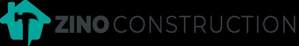 zino construction logo