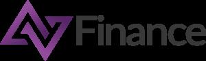AV finance logo