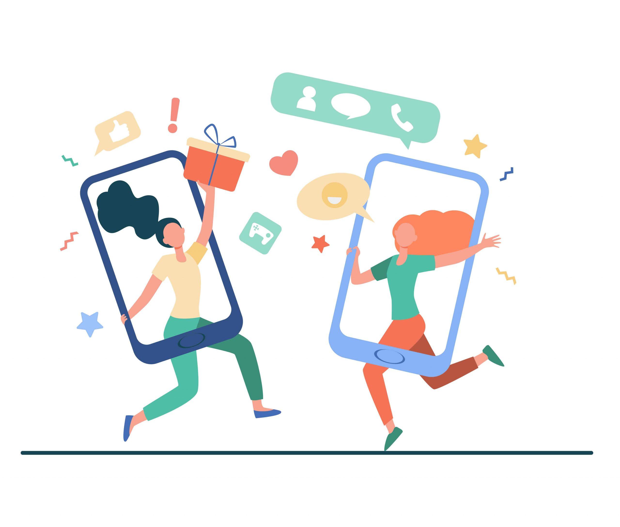 phone referrals image