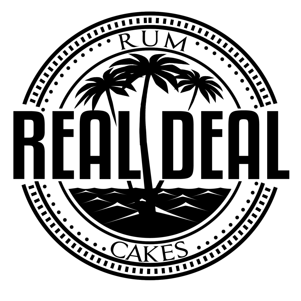 Real Deal Rum Cakes