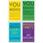 You are a badass books