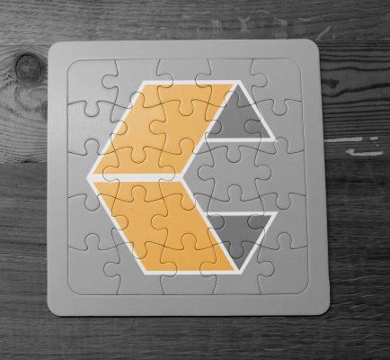 SBB jigsaw