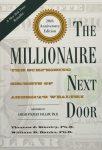 Millionaire Next door book