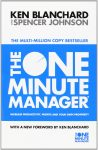 One minute manager book