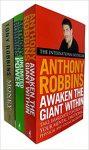 tony-robbins books