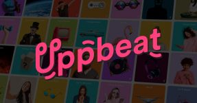 uppbeat logo